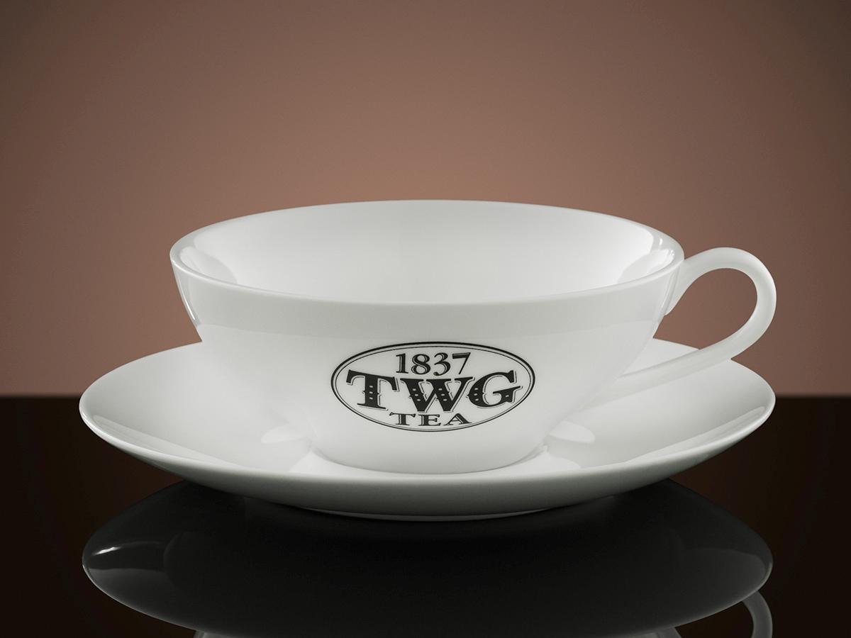 Twg Tea Afternoon Teacup Amp Saucer
