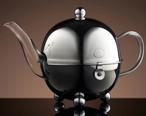 Design Glass Teapot (900ml)