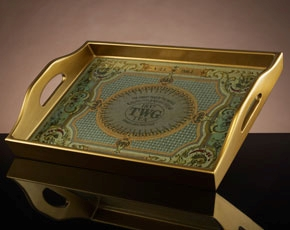 Paris Tea Tray