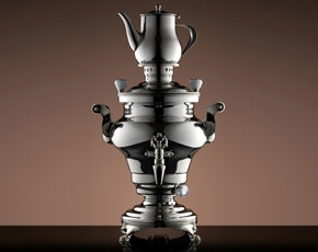 Russian Samovar (3L)