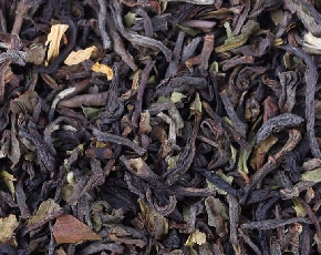 Darjeeling Princess Tea